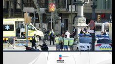 #Terrorismo ISIS se adjudica atentado terrorista en Barcelona   Noticias con Ciro Gómez: El Estado Islámico se atribuyó atentado en…