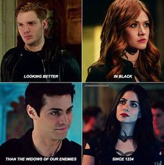 From breaking news and entertainment to sports and politics, get the full story with all the live commentary. Shadowhunters Series, Matthew Daddario, Clace, Shadow Hunters, The Mortal Instruments, I Can Relate, Divergent, Amazing Things, Vampire Diaries