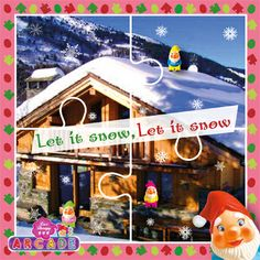 I am in a Swiss Chalet in the Swiss Alps, SWITZERLAND!!  AND just back from a shreddin' some fresh pow! ;)  We're gathering around the fire, Pink is serving Eggnog and biscuits while the rest of us decorate the tree!    #letitsnow #roadtrippin  Why not Snap and Share with our cutest Photo App this holiday? Just download, it is  FREE!!