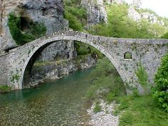 Greece #zagoroxoria #greece