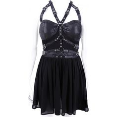 Restyle - Harness Dress