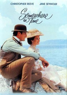 Somewhere in Time - filmed at Mackinac Grand Hotel on Mackinac Island, MI