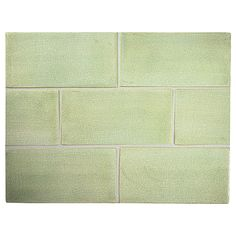 accent tile for the greenish slate surround?