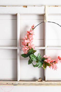 DIY wreath | farmhou