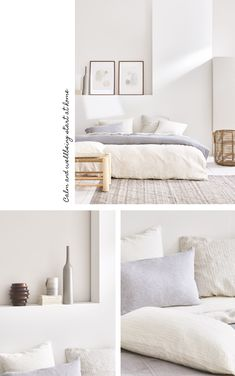 The latest trends in bedroom textiles at Zara Home. Quality bed linen, rugs, curtains and cushions in this season´s colours. Linen Bedroom, Linen Bedding, Bed Linens, Zara Home Brasil, Zara Home Collection, Stay Cool, Bed Styling, Bed Spreads, Luxury Bedding