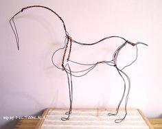 The unicorn project, step 1 : on the importancy of the armature.