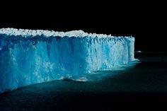 Widescreen Wallpapers: glacier image, Acton Bush 2017-03-01