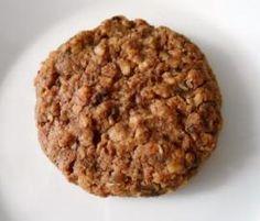 Rezept schnelle Schoko-Hafer-Kekse von Sobriquea - Rezept der Kategorie Backen süß