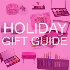 Ultimate Gift Guide for Face Painters Face Painting Supplies, Face Painting Tips, Neutral Eyeshadow Palette, Best Stocking Stuffers, The Ultimate Gift, Glitter Gel, Interesting Faces, Background Patterns, Cool Gifts
