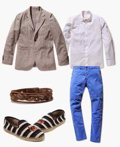 Kin-folk style for m