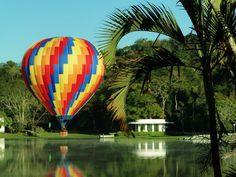 Baloon - Sao Lourenço - Brazil