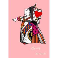 Alice In Wonderland Paintings, Alice In Wonderland Book, Alice In Wonderland Costume, Canvas Art, Canvas Prints, Art Prints, Costume Design Sketch, Dark Disney, Queen Of Hearts