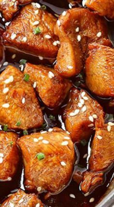 Easy Teriyaki Chicken ~ So simple and Tasty! Easy Teriyaki Chicken ~ So simple and Tasty! Chicken Dinner For Two, Chicken Recipes For Two, Chinese Food Recipes Chicken, Easy Dinner For Two, Healthy Freezer Meals, Healthy Recipes, Freezer Cooking, Healthy Food, Healthy Eating