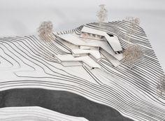 Ein Knick in der Landschaft – Theorie der Architektur und Entwerfen
