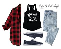 Untitled #300 by nadiahirbah288 on Polyvore featuring polyvore, fashion, style, Wrap and Vans