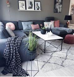 100+ Scandinavian Living Room / Home decor