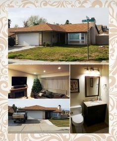 Who do you know that would be interested in Buying this starter home 2 bedroom, 2 bath in the North (CalState) San Bernardino area?   ***FOR SALE*** For additional pictures and details please visit the unique website:   http://6048northwalnutavenue.isnow4sale.com/  Call to schedule your private showing (909) 874-4700