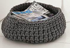 crochet bowl - Google-søgning