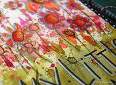 Spotlight Artist: Lori Vliegen — Art to the 5th