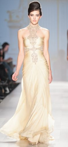 PAVONI - S/S 2013 Collection