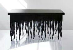 Tim Burton Style Furniture