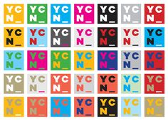 YCN Identity - Matt Willey