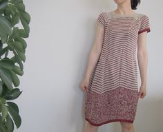 Ravelry: Project Gallery for Laneway pattern by Veera Välimäki