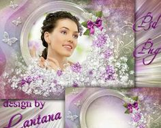 Fragrant lilac blossoms frame template come with beautiful design that suitable for girls, women or to use as wedding picture frame. Free download beautiful lilac blossom frame template that saved as PNG and Photoshop PSD file format with high resolution and layered images. This lilac blossom frame template looks very eye mesmerizing and create refreshing impression for your picture