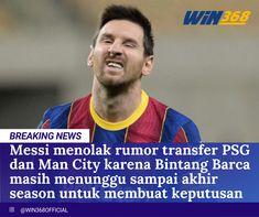 Berita bola Win368 Taruhan bola Sepakbola Lionel Messi Lionel Messi, Psg