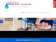 New Plumbing and Heating Contractors added to CMac.ws. Lukenbuilt Plumbing and Heating in Castle Rock, CO - http://plumbing-and-heating-contractors.cmac.ws/lukenbuilt-plumbing-and-heating/1866/