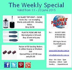 Acrylic Nails, Gel Nails, Weekly Specials, Nails Only, Gel Polish, Pedicure, It Works, The Cure, It Is Finished