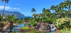 ********Hanalei Bay Resort Unit 42046 5380 Honoiki Road, Princeville Resort,   Arrival: Sat Sep 7, 2013 Departure: Thu Sep 12, 2013 total $1981.30
