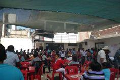 #Moquegua #HugoQuispe #LIDER Militantes del Movimiento LIDER, simpatizantes y ciudadanía en general de la ciudad de Moquegua; que con su apoyo y colaboración todo salio un éxito rotundo! Estamos muy agradecidos por su colaboración y/o participación. Saludos