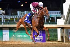 Winchell Thoroughbreds and Three Chimneys Farm's Gun Runner (Candy Ride {Arg}), a romping seven-length winner of the GI Stephen Foster H. June 17, has been weighted on 125 pounds to assume third place in …