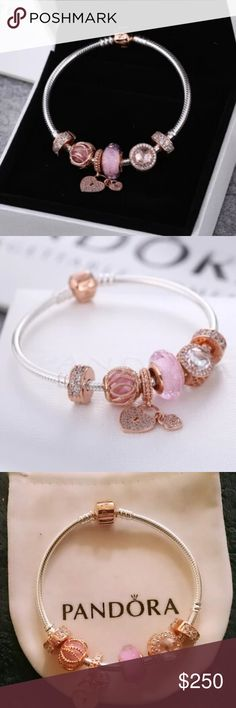 f38c91c3c8428 33 Best Pandora shine collection images in 2019