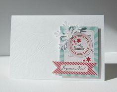 Ouverture de la saison des cartes de voeux pour la Boutique SWIRLCARDS