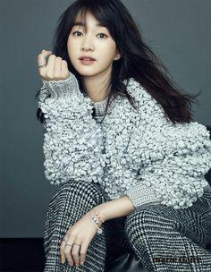 Park Soo Ae as Yoon Hye In