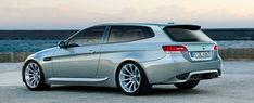 BMW M3 Shooting Brake