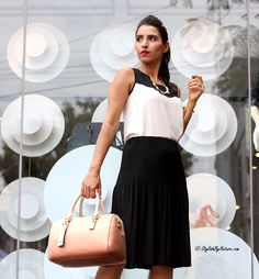 Fashion at Work - Get Ready in 10 Minutes Indian Fashion Bloggers, Travel Workout, Get Ready, India Fashion, Style Blog, Stylish, Fitness, Nature, Color