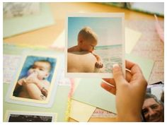 16 fresh ideas for beautiful baby showers | #BabyCenterBlog