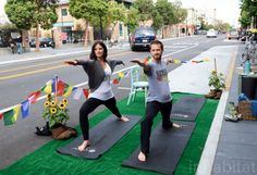Today is Park(ing) Day 2013