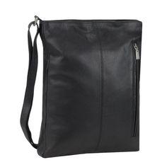 0e9c88ff2aaf4 Mika Lederwaren Soft Nappa Damentaschen Umhängetasche Leder 28 cm für  54