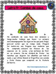 Completa colección de Cuentos con las letras el abecedario - Imagenes Educativas