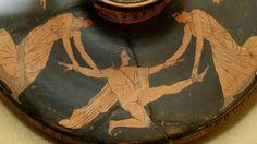 * Από τον Κωνσταντίνο Αθ. Οικονόμου, δάσκαλο στο 32ο Δ. Σχ. Λάρισας, συγγραφέα ΓΕΝΙΚΑ – ΚΑΤΑΓΩΓΗ: Στην Ελληνική Μυθολογία, ο Πενθεύς ή Πενθέας ήταν έν...