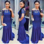 Top Ten Super Stylish AsoEbi Styles To Rock This Weekend