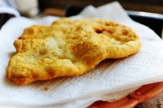Indian Fry Bread & Indian Tacos