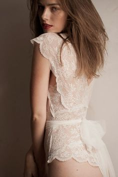 Lust Objects: Sally Jones Lingerie Spring/Summer 2014 | The Lingerie Addict | Lingerie For Who You Are