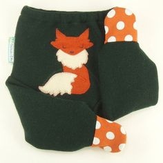 pants to wear with cloth diapers