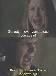 {Tate and violet} murderhouse ahs... it hurts me rights in the feels