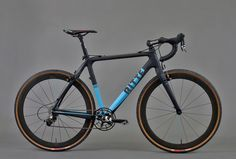 Nice colors!  Ritte 2013 Crossberg  #cycling #ritte